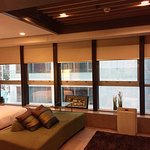 Photo de Yin Serviced Apartments
