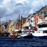 Radisson Blu Scandinavia Hotel, Copenhagen Foto
