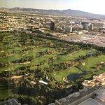 Wynn's golf course.