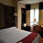Photo de Hotel Delta Tudela