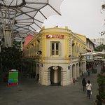 Photo of Park Hotel Clarke Quay