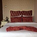 Big Bed