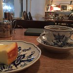 Roastery Hyaqtoh Coffee