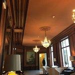 Saint James Albany Hotel-Spa Foto