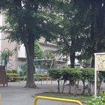 Photo of Edagawa 3-chome Park