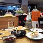 Sushi Circle Foto