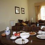 Photo de Tulip Hotel Apartments
