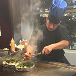 Riptide Rockin' Sushi & Teppan Grills