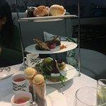 Afternoon Tea with an Italian twist