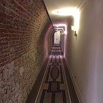 Althoff Grandhotel Schloss Bensberg Foto