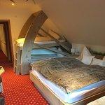 Photo de Hotel Hohengasthof Gruner Baum