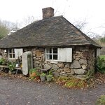 squatters cottage