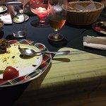 Dinner time at Rasa Leela