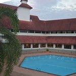 Pailyn Sukhothai Hotel Foto