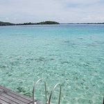 Photo of Sofitel Bora Bora Private Island