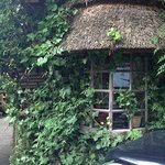 Wizards Thatch at Alderley Edge ภาพถ่าย