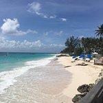 Views from Barbados Beach Club