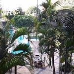 Photo de Sari Segara Resort Villas & Spa