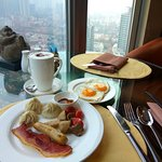 Hilton Shanghai Foto