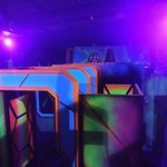 HyperSpace Laser Tag