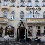 Hotel Goldener Apfel