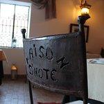 Chez Pierre Resmi