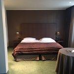 junior suit bed