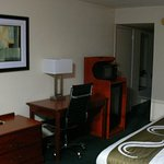 Foto de Quality Inn Northeast