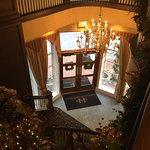 Portland Harbor Hotel Foto