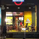 Major Street Cafe