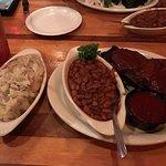 Double Platter (My Favorite!)