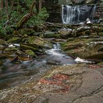 Elakala Falls, Blackwater WV State Park
