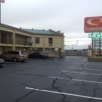 Econo Lodge Byron/Old Macon Rd Foto