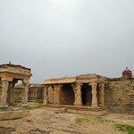 Dindigul Fort