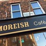 Photo of Moreish cafe deli ltd