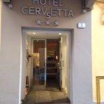 Foto de Hotel Cervetta 5