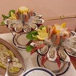 Photo de Mangrovia Restaurant