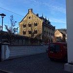 Altes Knasthaus Fronveste Foto