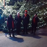 Christmas Carols during festival of lights