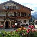 Foto de Hotel Garni la Stua