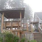 Photo de Cliffside Suites