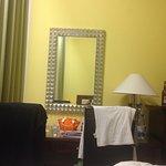 Abe Hotel Foto