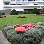 Parkhotel Pörtschach Foto