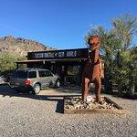Tucson Mineral and Gem World Foto