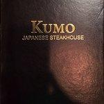 Kumo Japanese Steakhouse Foto