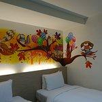 Photo of Legend hotel