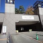 Hotel Primrose Osaka Foto