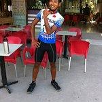 Thach Sarane, Vietname biking guide