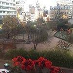 Hotel du Moulin Vert Foto