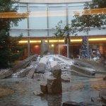 Hilton Tokyo Narita Airport Hotel Resmi